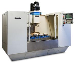 e_fadal 3d milling machine
